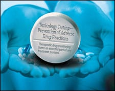 Toxicology Testing – Prevention of Adverse Drug Reactions