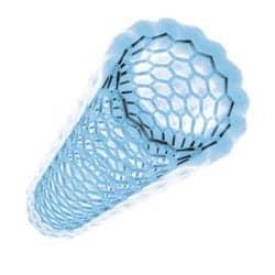 Nanotechnology Spurs New Frontier