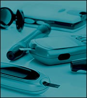 Point-of-Care Products: Highlights, Trends and Emerging Technologies