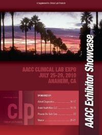 AACC Exhibitor Showcase