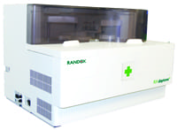 Randox Offers New Solution to Mid-Volume Clinical Chemistry Testing