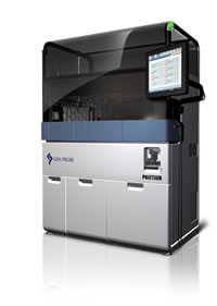 FDA Approves Aptima HPV Assay for Hologic's Panther System
