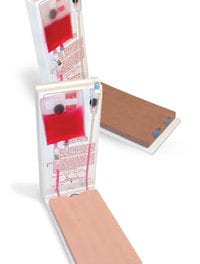 Center for Phlebotomy Education Offers Realistic Venipuncture Training Aids