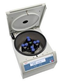 Thermo Fisher Scientific Releases New Small Benchtop Centrifuge