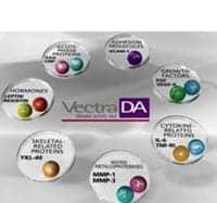 Vectra DA, Crescendo Bioscience's RA Test, Covered by Medicare
