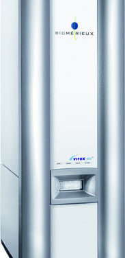 FDA Clears bioMérieux's VITEK MS, a Mass Spectrometry System for the Clinical Lab