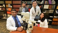 New Test Facilitates Early Diagnosis of Liver Cancer