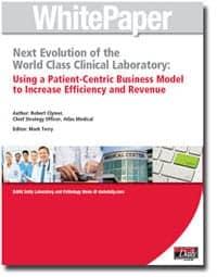 Dark Report Offers Free White Paper Spotlighting Benefits of Adopting Patient-Centric Biz Model