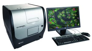 Cell Imaging Multi-Mode Reader