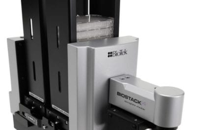 Next-Generation Microplate Stacker Increases Throughput