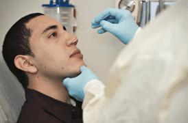 Sample Collection Kits Promote Rapid Flu Diagnosis