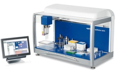 Automated Pipetting System with Optical Sensor Checks