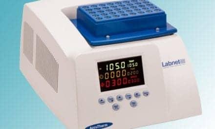 Temperature-Controlled Incubator