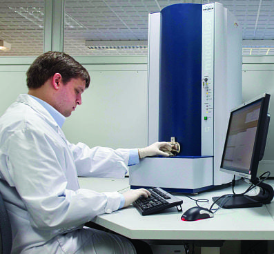 MALDI-TOF Makes Inroads into Clinical Labs for Bacterial Identification