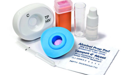 MedMira Multiplexes Rapid POC Testing