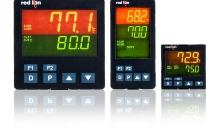 PID Controllers Monitor Wide Range of Processes