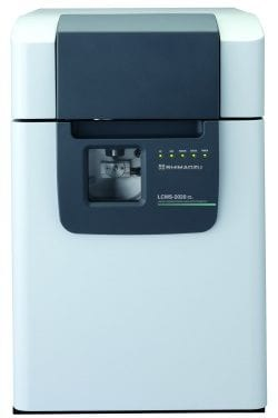 Liquid Chromatograph Mass Spectrometer Registered as Medical Device