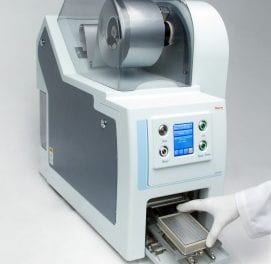 Automated Sealer Minimizes Thaw/Refreeze Impact