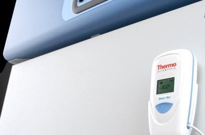 Wireless Monitors Protect Low-Temperature Lab Equipment