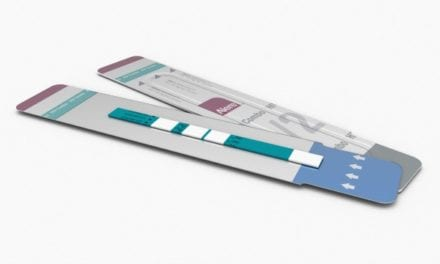 CLIA-Waived HIV Test Enables Earlier Detection
