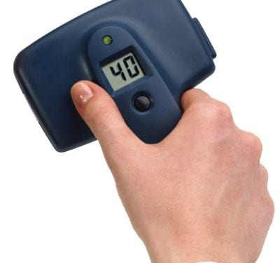 Point-of-Care Test Detects Early-Stage Diabetes Complications