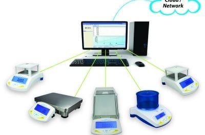 Speech Software Delivers Balance Data Verbally