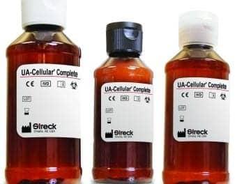 Urinalysis Control for Siemens Clinitek Atlas and Sysmex UF1000i