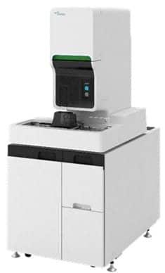 Sysmex Highlights Hematology System's Rapid Market Acceptance