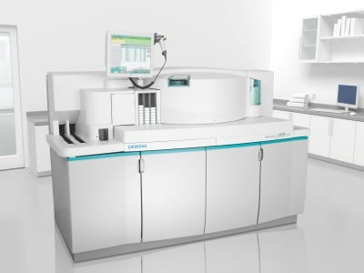 September Product Spotlight: Chemistry and Integrated Analyzers
