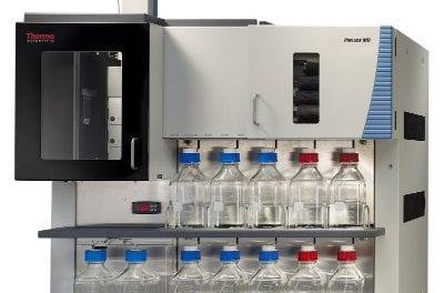 Thermo Fisher Scientific Launches LC-MS-Based Class I Medical Devices