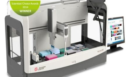Beckman Coulter and New England BioLabs to Collaborate on Automated NGS Sample Preparation
