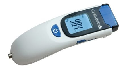 Spread of Ebola Spikes Demand for TouchFree Clinical Thermometer