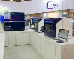 Abbott Launches Iridica Infectious Disease Testing Platform in Europe