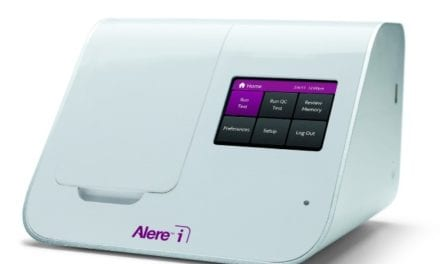Alere Influenza Molecular Test First to Receive CLIA Waiver