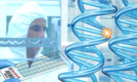 DNA Microarrays Improve Testing Throughput and Affordability