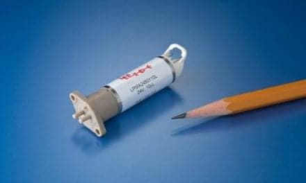 Inert Solenoid Pump for Tubing Connections
