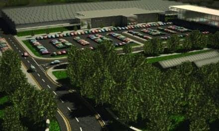 Randox Announces Plans for New UK R&D Facility
