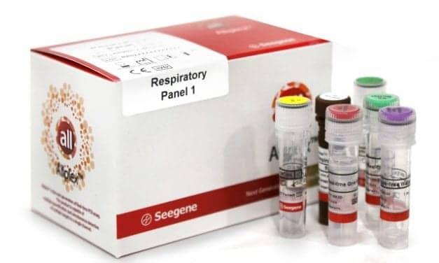 FDA Approves Seegene HSV 1 and 2 Assay