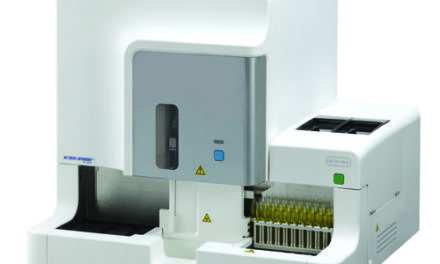 April 2015 Product Spotlight: Chemistry and Integrated Analyzers