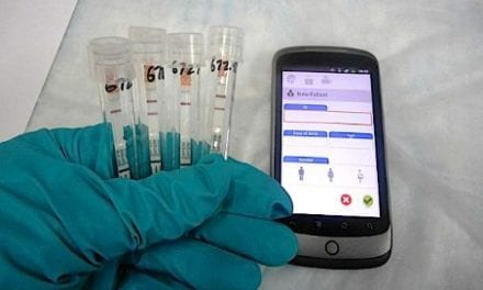 Corgenix and Fio Combine Rapid Ebola Test with Automated Analysis and Data Capture to Improve Frontline Care