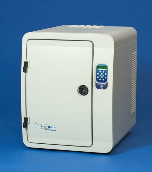Vibration-Free Incubators for Protein Crystallization