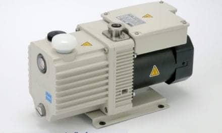 Rotary Vane Pumps Eliminate Oil Leaks
