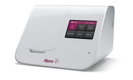 Alere Receives CLIA Waiver for RSV Test
