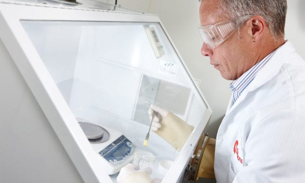 Next-Generation FAD-GDH Enhances Blood Glucose Monitoring