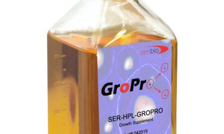 Cell Culture Growth Supplement Allows Culturing of Primary Cells, Cell Lines