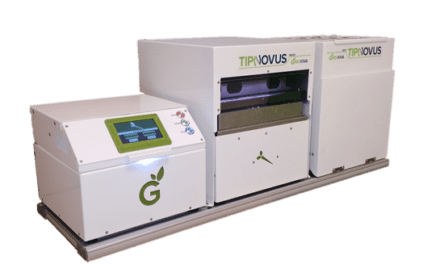 Cleaning System Supports Pipette Reusability