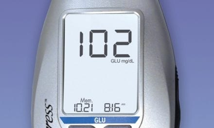 FDA Clears Glucose Meter for Use with Critically Ill Patients