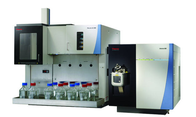 Thermo Fisher Scientific Receives CE Mark for LC-MS System
