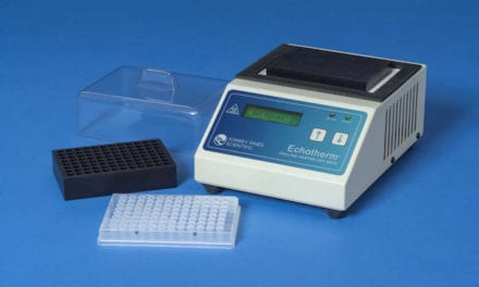 Programmable Personal Incubator Designed for Benchtop Use