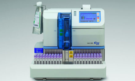 Tosoh to Demonstrate New HPLC Analyzer at AACC